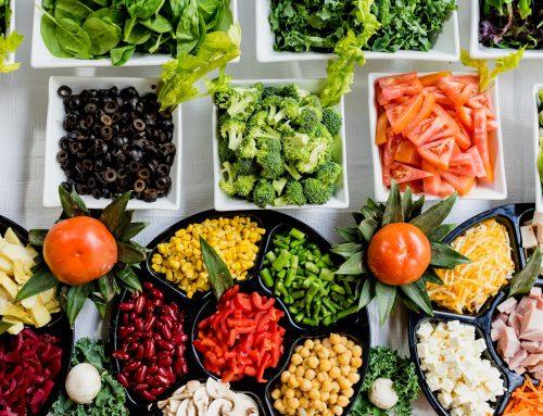 Recaller: scopri le tue intolleranze alimentari